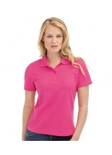 Polo-Shirt Classic Lady