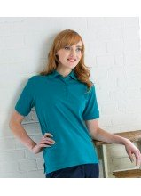 Polo-Shirt Premium Lady
