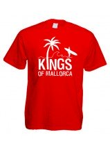 "Malle-Shirt - ""Kings of Mallorca"""