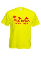 "Malle-Shirt ""Kings of Malle"""