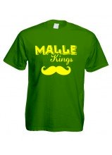 "Malle-Shirt - ""Malle Kings"""